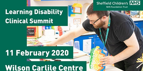 Learning Disability Clinical Summit tickets