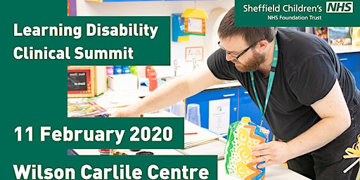 Learning Disability Clinical Summit