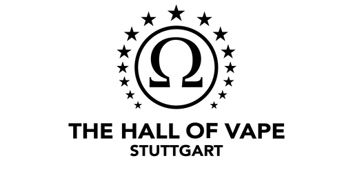 The Hall of Vape Invitation