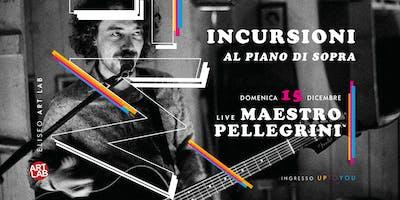 LIMBO ☆ Live Maestro Pellegrini ☆ Eliseo ART LAB