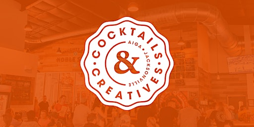 Cocktails & Creatives at Wicked Barley - Southside