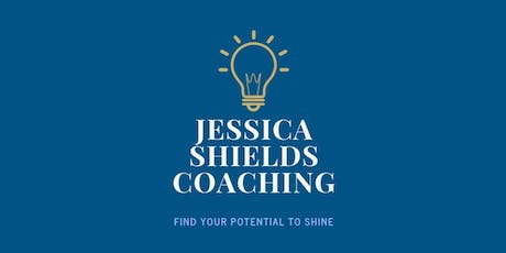 Jessica Shields Coaching - Building Resilience workshop tickets