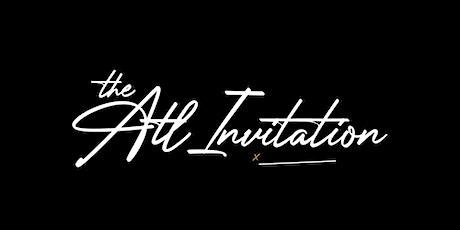 The Atl Invitation tickets