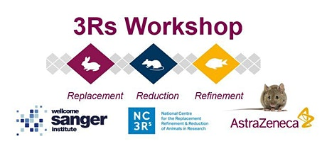 3Rs Workshop tickets