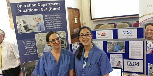Careers Night - Countess of Chester Hospital