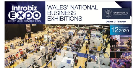Introbiz Business Expo 2020  tickets