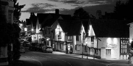 Paranormal Event - The Swan Lavenham tickets