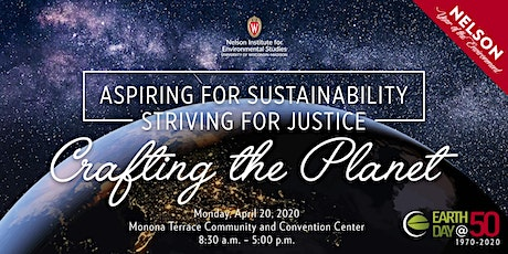2020 Earth Day Conference tickets