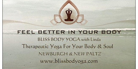 Bliss Body Yoga with Linda tickets