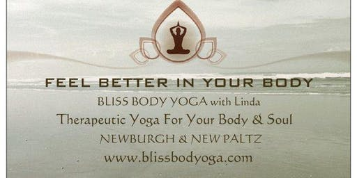 Bliss Body Yoga with Linda