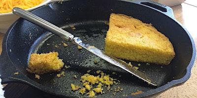 Understanding Cast Iron Cooking