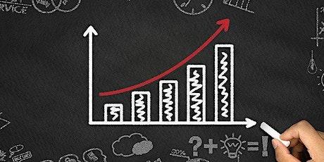 Curso dos Desafios e Benefícios da Implantação do CSC (Centro de Serviço Compartilhado) ingressos