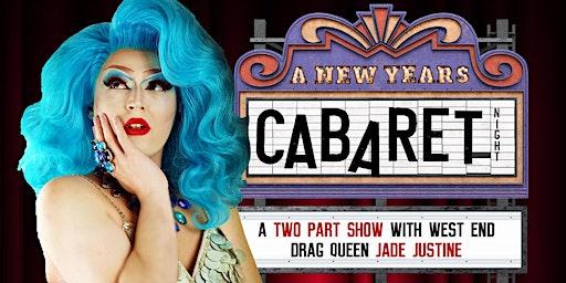 New Year Cabaret at The Yard Gibraltar