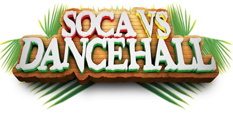 Soca vs Dancehall - The Annual J'ouvert Morning Edition 2020 tickets