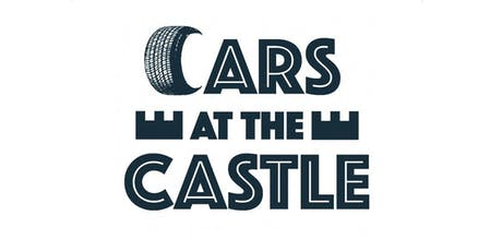 Cars at the Castle tickets