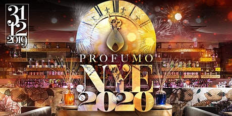 CAPODANNO PROFUMO - Roma - 31 Dicembre 2019 biglietti