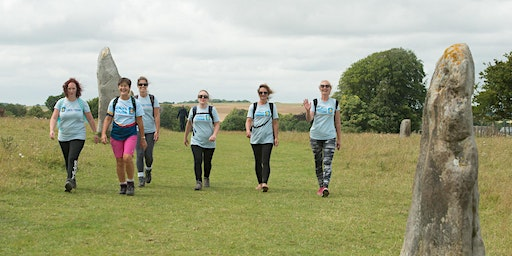 Julia's House: The Great Wiltshire Walk 2020