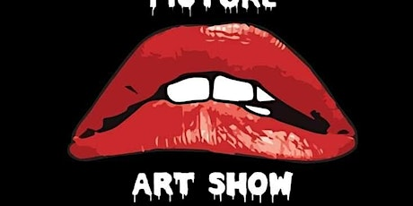A Rocky Horror Picture Art Show tickets