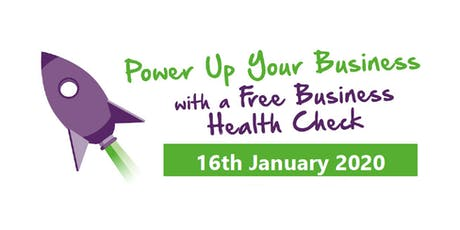 Amber Valley Business Surgeries -16th January 2020 tickets