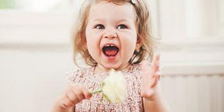 FREE ToddlerCalm behaviour session tickets