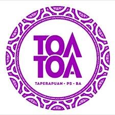Complexo de Lazer Tôa Tôa logo