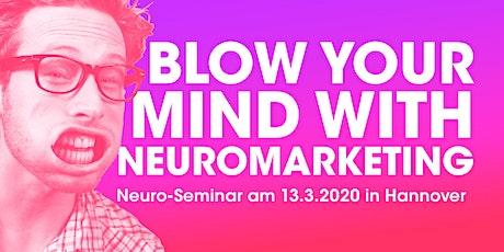Neuromarketing Seminar in Hannover tickets