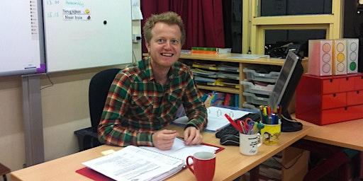 Lezing Winsum/Heelhuids het schooljaar door