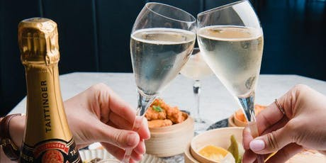 Ring in the New Year at Miss Chow's South Perth tickets