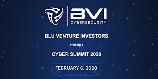 Blu Ventures Cyber Summit 2020