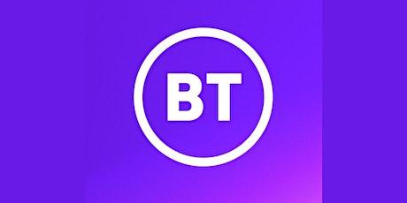 BT Ipswich Insight Event tickets