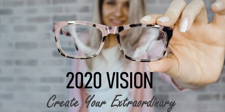 2020 Vision - London Masterclass for Professional Women tickets