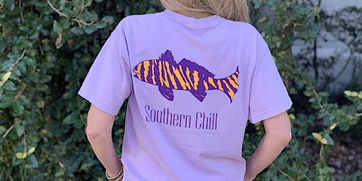 Trunk Show with Southern Chill T-shirt Co. (Perkins/Highland)