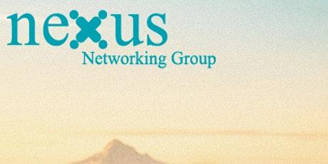 Nexus Networking - Training Day Event tickets