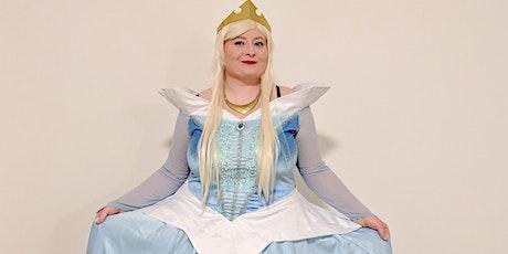 Sleeping Beauty - Fairy Tales from not so far away tickets