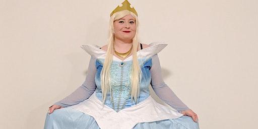 Sleeping Beauty - Fairy Tales from not so far away