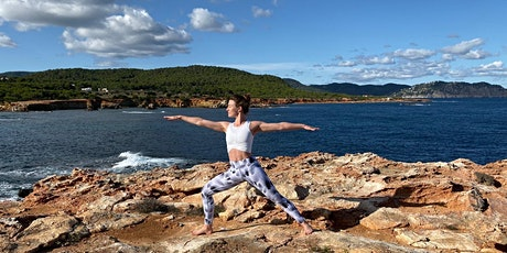 Vinyasa Flow Yoga Class tickets