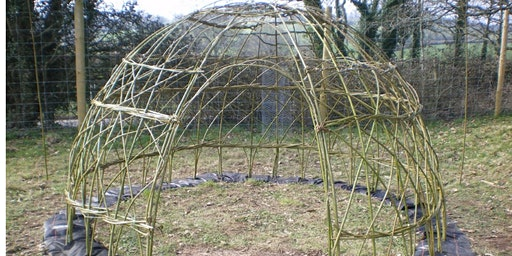 Willow Dome Making Workshop
