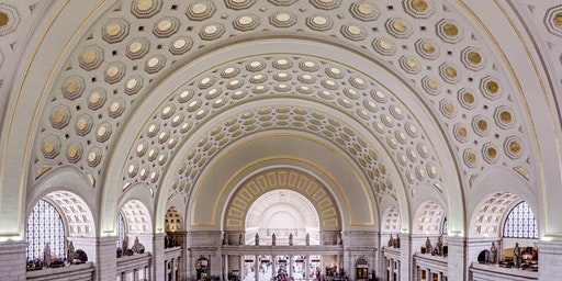 History of Union Station Tour #10