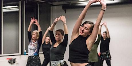Feel good in your body: Dansworkshop tickets