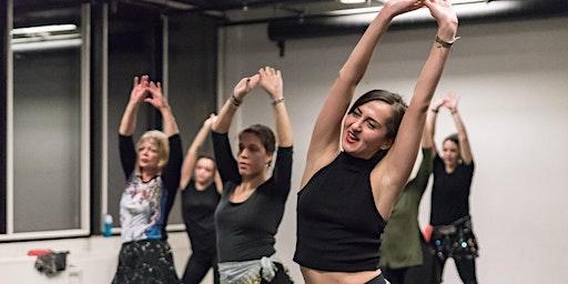Feel good in your body: Dansworkshop