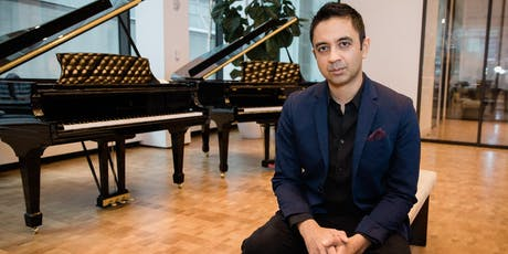 Vijay Iyer  - Artist Talk tickets