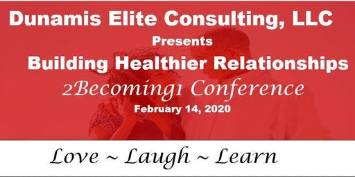 Building Healthier Relationships Conference