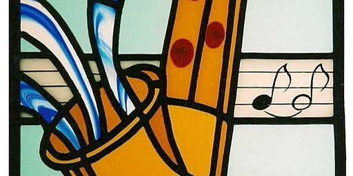 One day stained glass workshops for beginners