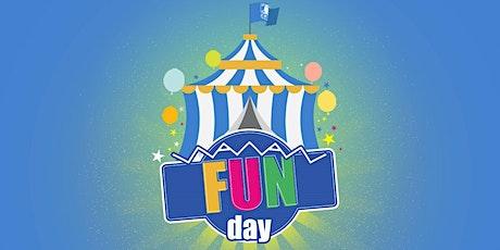 Footprints Fun Day  tickets