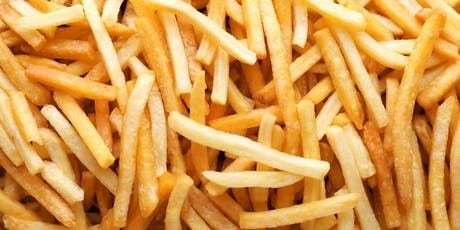 Free Fries! A Comedy Show! tickets