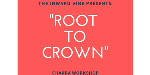 Root to Crown Chakra Series: The Sacral