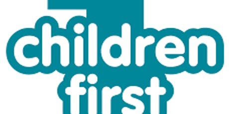 Children First Foundation level full day training tickets