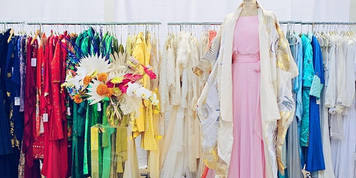 A Current Affair: Pop Up Vintage Marketplace in the SF Bay Area | Spring 2020