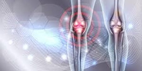 Joint Pain? Join us for a Regenerative Medicine Talk tickets