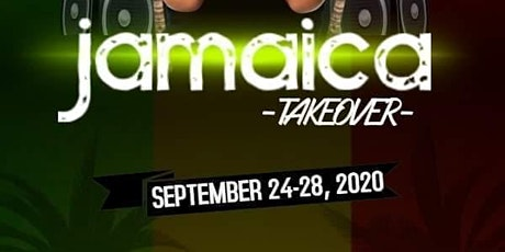 Jamaica Takeover 2020 tickets